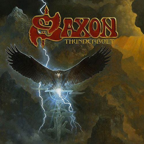 Thunderbolt by Saxon