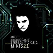 Mikis 21 by Mikis Theodorakis (Μίκης Θεοδωράκης)