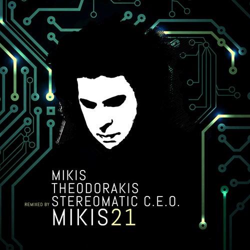 Mikis 21 von Mikis Theodorakis (Μίκης Θεοδωράκης)