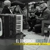Eres Tu. En Vivo Desde el Corazón de México by El Consorcio