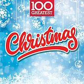 100 Greatest Christmas von Various Artists