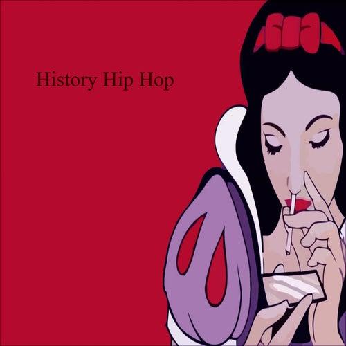 History Hip Hop by DJ Krush