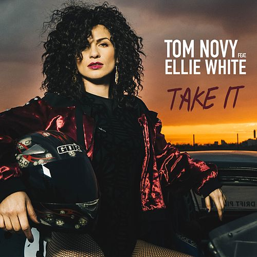 Take It by Tom Novy