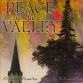 Peace In The Valley by The Savannah Choir