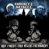 Play & Download Concrete Babiez by Various Artists | Napster