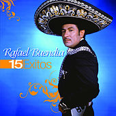 Play & Download 15 Exitos by Rafael Buendia | Napster