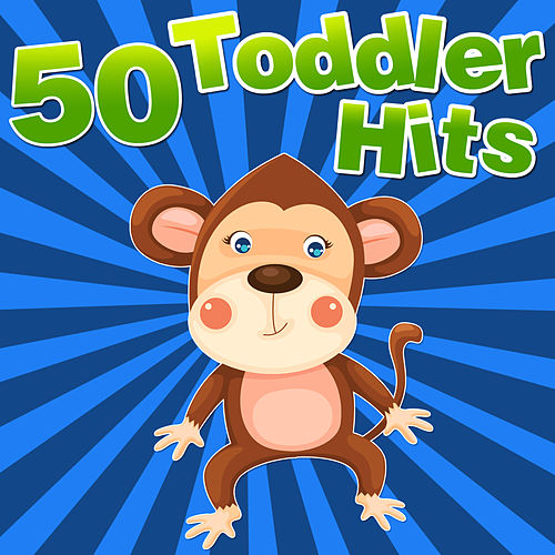 Play & Download 50 Toddler Hits by Kidzup Music | Napster