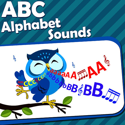 Play & Download Alphabet Sounds by Kidzup Educational Music | Napster