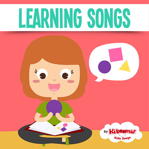 Play & Download Learning Songs by Kidzup Educational Music | Napster