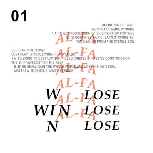 Win Lose by Alfa