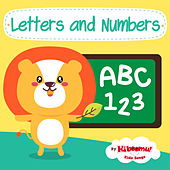Play & Download Letters and Numbers by Kidzup Educational Music | Napster