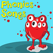 Phonics Songs by Kidzup Educational Music
