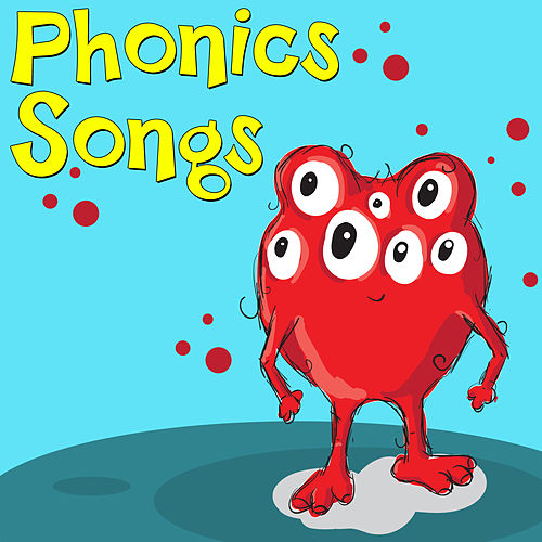 Play & Download Phonics Songs by Kidzup Educational Music | Napster