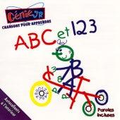 ABC et 123 by Kidzup Musique Educative Pour Enfants
