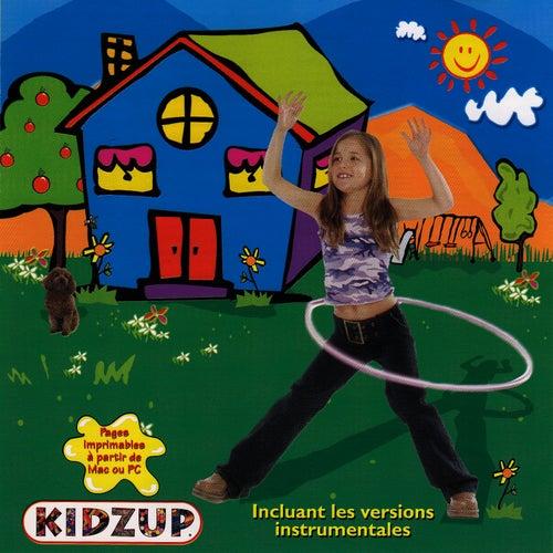 J'apprends Les Couleurs, Les Formes Et Les Grandeurs by Kidzup Musique Educative Pour Enfants