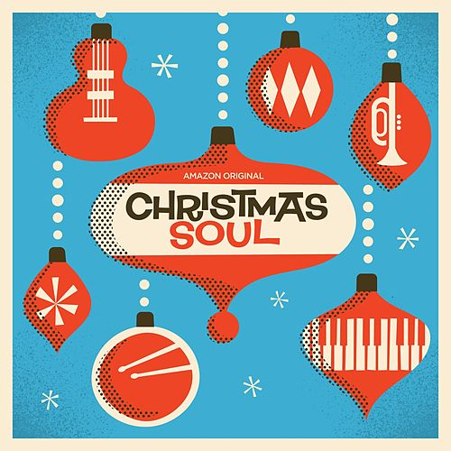 What Christmas Means to Me by Soul Rebels
