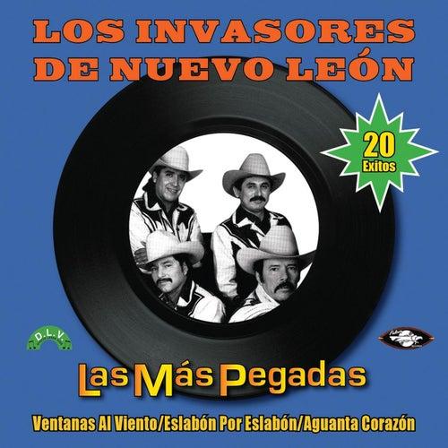 Las Más Pegadas by Los Invasores De Nuevo Leon