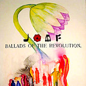Ballads Of The Revolution by Jackie-O Motherf*cker