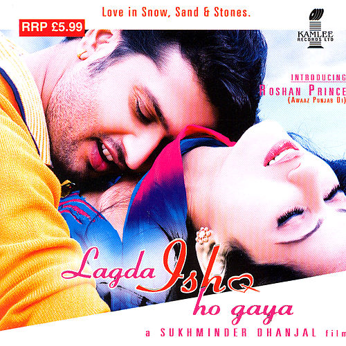 Play & Download Lagda Ishq Ho Gaya (Original Motion Picture Soundtrack) by Various Artists | Napster