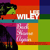 Back Home Again by Lee Wiley