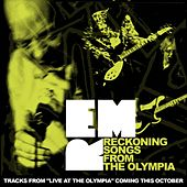 Play & Download Reckoning Live At The Olympia by R.E.M. | Napster
