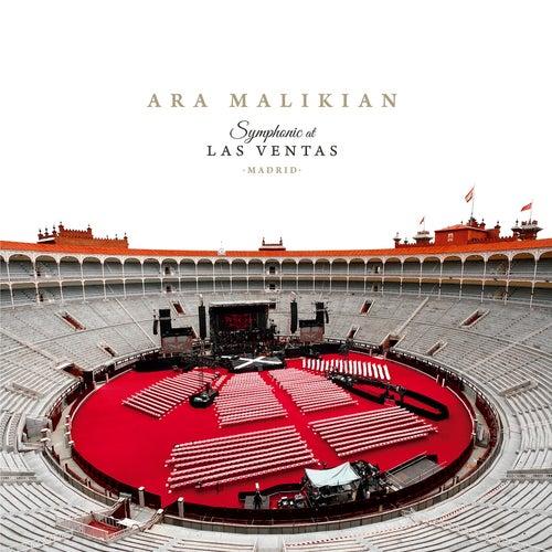 Symphonic at Las Ventas (Live) by Ara Malikian