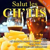 Salut les ch'tis - Vol. 2 by Various Artists