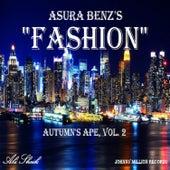 Autumn's Ape, Vol. 2 (Fashion) (feat. LIL Nah) by Ali Sheik