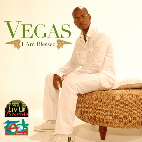I Am Blessed - Single by Mr. Vegas