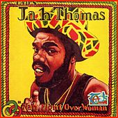 Play & Download Nah Fight Over Woman by Jah Thomas | Napster