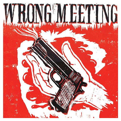 Wrong Meeting by Two Lone Swordsmen
