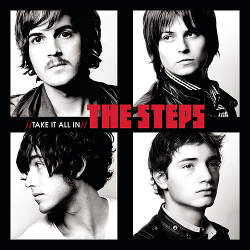Play & Download Take It All In by The Steps | Napster