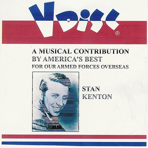 Play & Download V-Disc by Stan Kenton by Stan Kenton | Napster