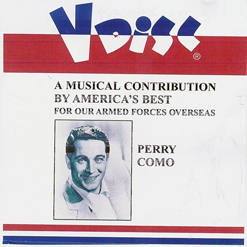 V-Disc by Perry Como by Perry Como
