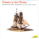 Play & Download Classics at the Movies by Alberto Lizzio | Napster