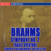 Play & Download Brahms: Second Symphony and Other Orchestral Works by Various Artists | Napster