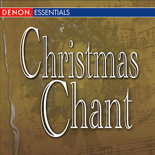 Christmas Chant by Enrico De Capitani