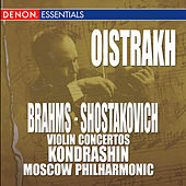 Play & Download Brahms: Violin Concertos, Op. 77 - Shostakovich: Violin Concertos, Op. 129 by Various Artists | Napster