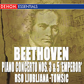 Beethoven: Piano Concertos No. 3 & 5