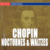 Chopin: Waltzes, Op. 34, 64, 69 & 70 - Nocturnes by Dubravka Tomsic