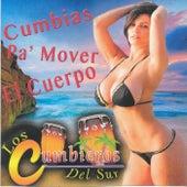 Cumbias Pa' mover el Cuerpo by Los Cumbieros Del Sur