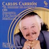 El Gorrion De America by Carlos Carrion