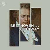 Beethoven on a Steinway by Various Artists