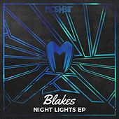 Night Lights by The Blakes