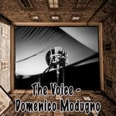 The Voice - Domenico Modugno by Domenico Modugno