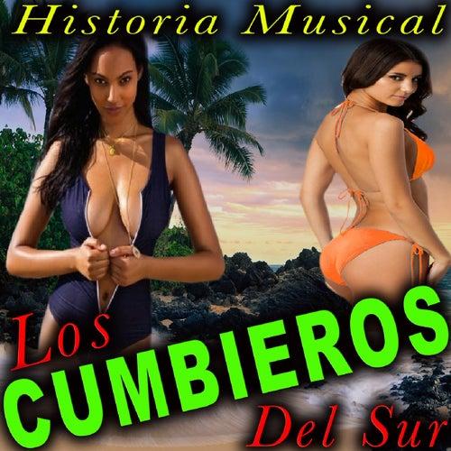 Historias Musical by Los Cumbieros Del Sur