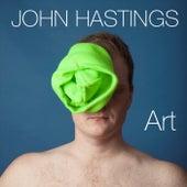 Art by John Hastings