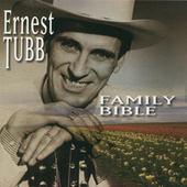 Family Bible by Ernest Tubb