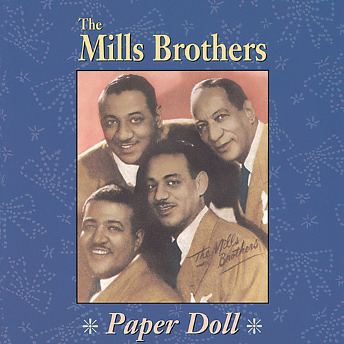 Paper Doll (MCA Special Products) by The Mills Brothers