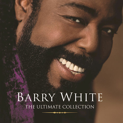 The Ultimate Collection by Barry White